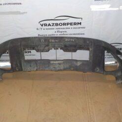 Спойлер бампера (юбка) передн. Honda CR-V 2007-2012 71102-sww-g000, 71102swwg000  б/у