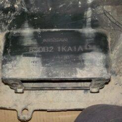 Спойлер бампера (юбка) задн. Nissan Juke (F15) 2011>  850B21KA1A, 850B21KA1A 6