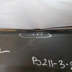 Спойлер бампера (юбка) задн. Toyota Highlander III 2013>  521690E070, 52169-0E070  4