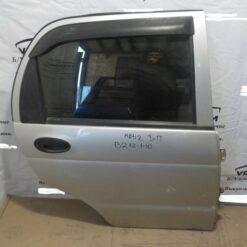 Дверь задняя правая Daewoo Matiz (M100/M150) 1998-2015  96566751 б/у