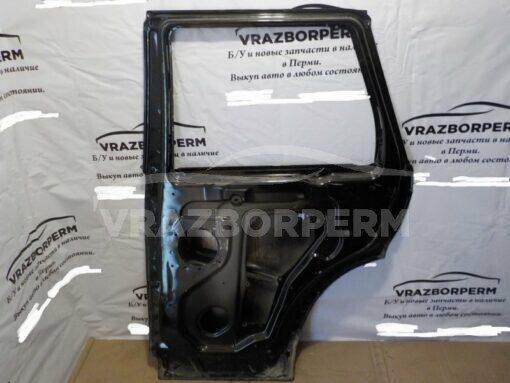 Дверь задняя правая Land Rover Range Rover Sport 2005-2012  BFA790080 б/у