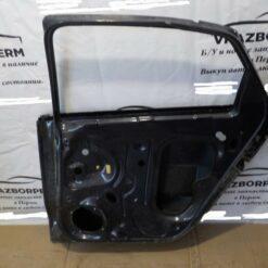 Дверь задняя правая Volkswagen Polo (Sed RUS) 2011>  6RU833056C  6