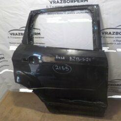Дверь задняя правая Ford Kuga 2012>   б/у