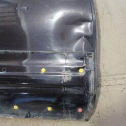 Дверь задняя правая VAZ Chevrolet NIVA б/у 2