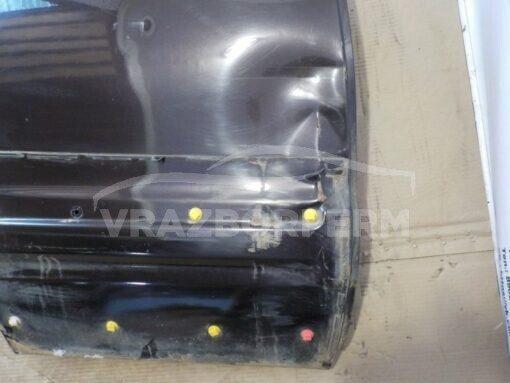 Дверь задняя правая VAZ Chevrolet NIVA   б/у