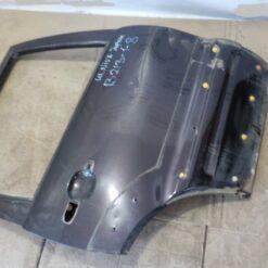 Дверь задняя правая VAZ Chevrolet NIVA б/у 3