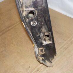 Дверь задняя правая VAZ Chevrolet NIVA б/у 4