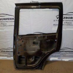 Дверь задняя правая VAZ Chevrolet NIVA б/у 5