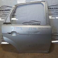 Дверь задняя правая Ford Focus II 2008-2011  1702402 б/у