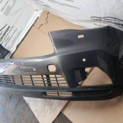 Бампер передний Toyota Highlander III 2013> 521190E230 б/у 1
