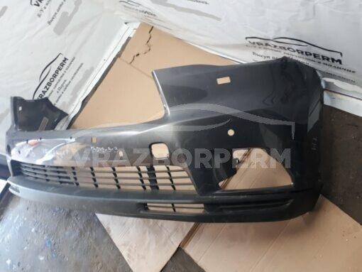 Бампер передний Toyota Highlander III 2013>  521190E230 б/у