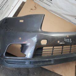 Бампер передний Toyota Highlander III 2013> 521190E230 б/у 2