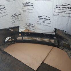 Бампер передний Toyota Highlander III 2013> 521190E230 б/у 6