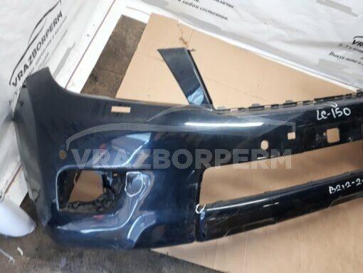 Бампер передний Toyota Land Cruiser (150)-Prado 2009>  5211960E00 б/у