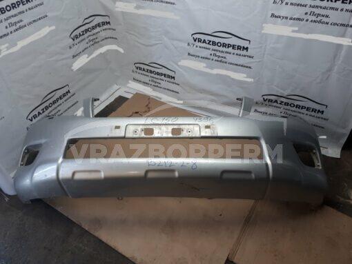 Бампер передний Toyota Land Cruiser (150)-Prado 2009>  5211960E00, 5211960E01C0