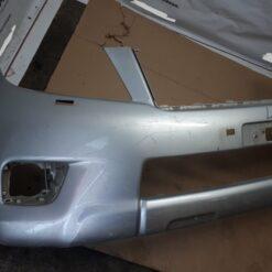Бампер передний Toyota Land Cruiser (150)-Prado 2009>  5211960E00, 5211960E01C0 2