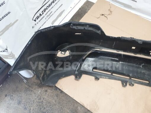 Бампер передний Toyota Land Cruiser (150)-Prado 2009>  5211960G50 б/у