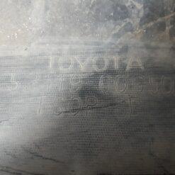Бампер передний Toyota Land Cruiser (150)-Prado 2009>  5211960G50 б/у 8