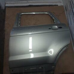 Дверь задняя левая Land Rover Range Rover Evoque 2011> LR028557  б/у 4