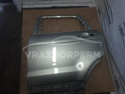 Дверь задняя левая Land Rover Range Rover Evoque 2011> LR028557  б/у