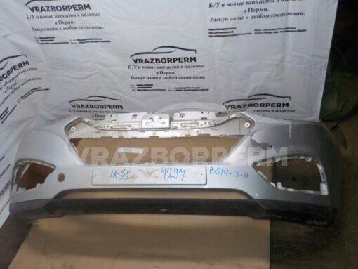 Бампер передний Hyundai ix35/Tucson 2010-2015  865112Y000 б/у