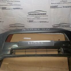 Бампер передний Mitsubishi Outlander (GF) 2012>  6400D558ZZ б/у