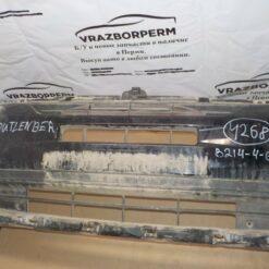 Бампер передний Mitsubishi Outlander (GF) 2012>  6400G585ZZ б/у 5