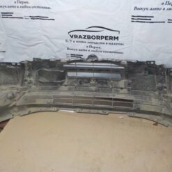 Бампер передний Mitsubishi Outlander (GF) 2012>  6400G585ZZ б/у 8
