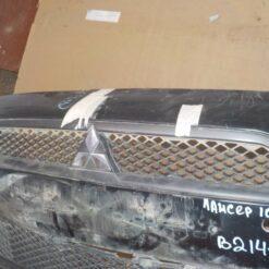 Бампер передний Mitsubishi Lancer (CX,CY) 2007>  6400D172 9