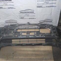 Бампер передний Mitsubishi Outlander (GF) 2012>   б/у
