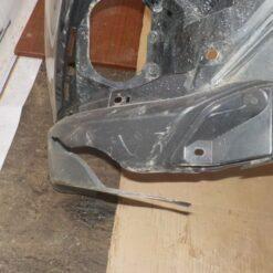 Бампер передний Mitsubishi Outlander (GF) 2012> б/у 2