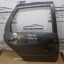 Дверь задняя правая VAZ Lada Granta 2011>  11180-6200014-00, 11180620001400