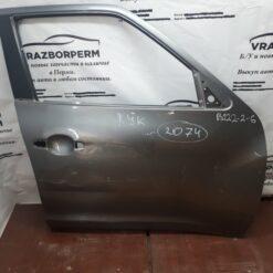 Дверь передняя правая Nissan Juke (F15) 2011>  H0100BAGMA б/у