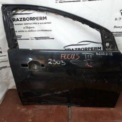 Дверь передняя правая Ford Focus III 2011>  1810217 б/у