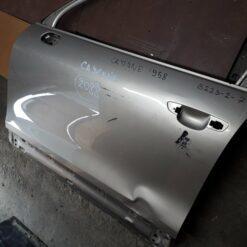 Дверь передняя левая Porsche Cayenne 2010-2017 7P0831055  7P0831311B 6