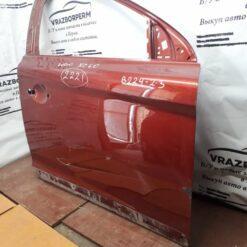 Дверь передняя правая Volvo XC60 2008-2017 31365267  б/у 1