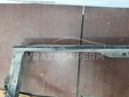 Панель передняя (телевизор) центр. Skoda Octavia (A7) 2013>   б/у