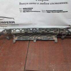 Кронштейн бампера заднего центарльный Audi Q7 [4L] 2005-2015 4L0807329 1