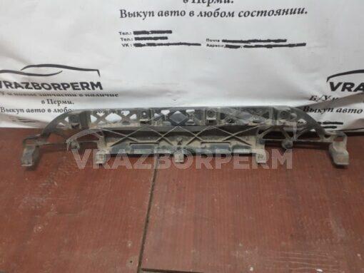 Кронштейн бампера заднего центарльный Audi Q7 [4L] 2005-2015 4L0807329