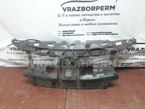 Панель передняя (телевизор) Renault Laguna II 2001-2008 6000141905