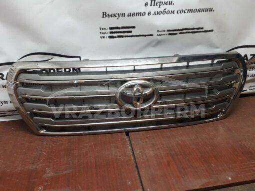 Решетка радиатора Toyota 53114-60110