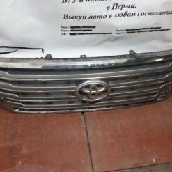 Решетка радиатора Toyota 53114-60110  1