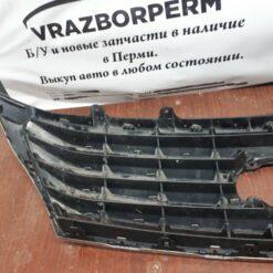 Решетка радиатора Lexus LX 570 2007> 53101-60521  4