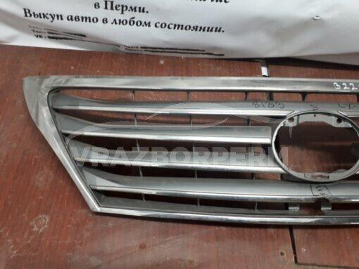 Решетка радиатора Lexus LX 570 2007> 53101-60521