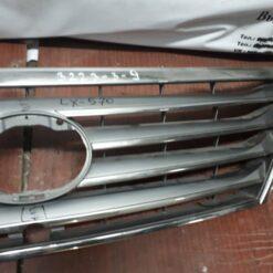 Решетка радиатора Lexus LX 570 2007> 53101-60521  2