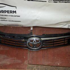 Решетка радиатора Toyota Camry V50 2011> 53101-33470