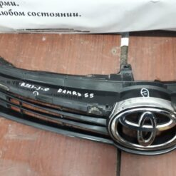 Решетка радиатора Toyota Camry V50 2011> 53101-33470  1