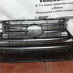 Решетка радиатора Lexus NX 200/300H 2014>