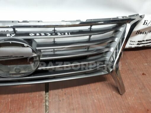 Решетка радиатора перед. Lexus RX 350/450H 2009-2015