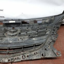 Решетка радиатора Mazda Mazda 3 (BM) 2013-2016   3